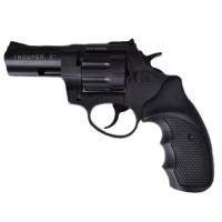 "Револьвер под патрон флобера TROOPER S (3.0"", 4.0mm), ворон"
