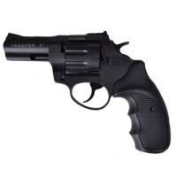 "Револьвер под патрон флобера TROOPER S (3.0"", 4.0mm), ворон, фото 2"