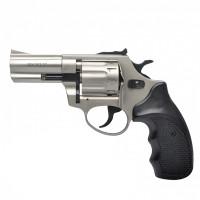 """Револьвер под патрон флобера, нарезной PROFI (3.0"""", 4.0мм), сатин-пластик"""