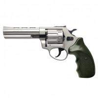 """Револьвер под патрон флобера, нарезной PROFI (4.5"""", 4.0мм), сатин-пластик"""