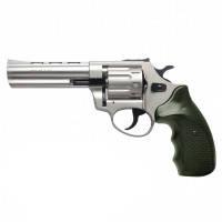 "Револьвер под патрон флобера, нарезной PROFI (4.5"", 4.0мм), сатин-пластик, фото 2"