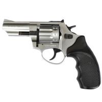 "Револьвер под патрон флобера EKOL Viper (3.0"", 4.0мм), хром"