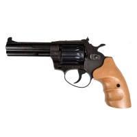 Револьвер под патрон Флобера Safari 441м (4'', 4.0mm), ворон-бук, фото 2