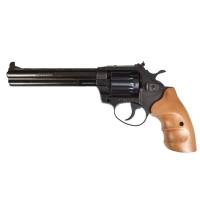 Револьвер под патрон Флобера Safari 461м (6'', 4.0mm), ворон-бук