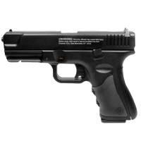 Пистолет пневматический Crosman T4 Kit T4KT (4.5mm)