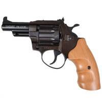 Револьвер под патрон Флобера Safari 431м (3'', 4.0mm), ворон-бук, фото 2