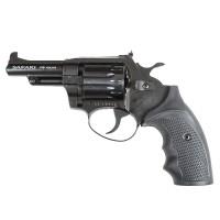 Револьвер под патрон Флобера Safari 431м (3'', 4.0mm), ворон-пластик