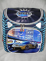Школьный каркасный ранец для мальчиков, фото 1