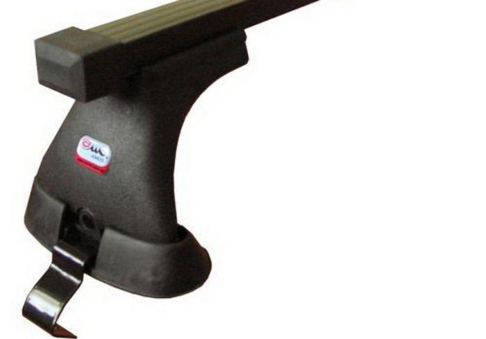 Опоры на багажник для гладкой крыши Amos Koala K-E, для Лада Калина, Chevrolet Niva и др. - ВСЕ В АВТО - интернет-магазин электроники, запчастей и аксессуаров в авто в Кривом Роге