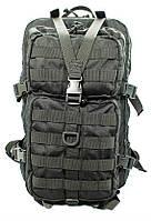 Тактический рюкзак 35 л. Цвет Черный.