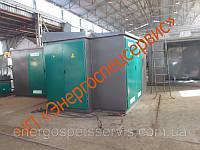 Подстанция городских сетей КТПГС 400 кВА