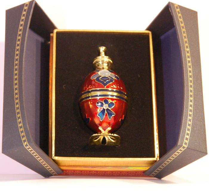 Восточная арабская нишевая парфюмерия