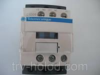 Контактор (магнитный пускатель) Telemecanique TeSys LC1D093М7 от Schneider Electric
