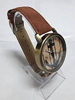 Часы кварцевые женские с якорем 13-58