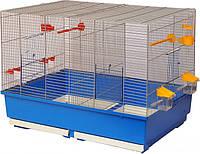 ДУЭТ ЛОРІ клетка для птиц ЛОРИ 70*50*53.