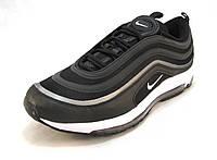 Кроссовки мужские Nike Air Max 97 черные (р.41,42,44,45)