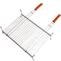 Решетка для гриля двойная CAMPINGAZ (30х40см), фото 2