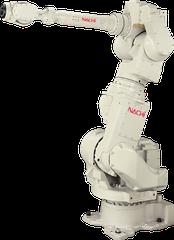 7-осевые роботы NACHI MR35 / MR50