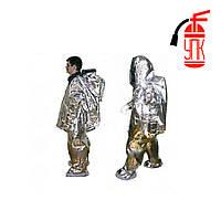 Термозащитный костюм Индекс-800 (конструкция Универсал)