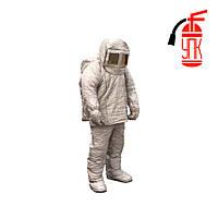 Термозащитный костюм Индекс-1200
