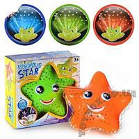 Детский Ночник «Звезда» 6920-1