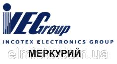 Счетчики электроэнергии электронные трехфазные, однотарифные, трансформаторного включения Меркурий