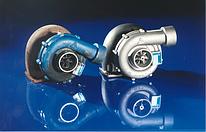 Этапы ремонта турбокомпрессора