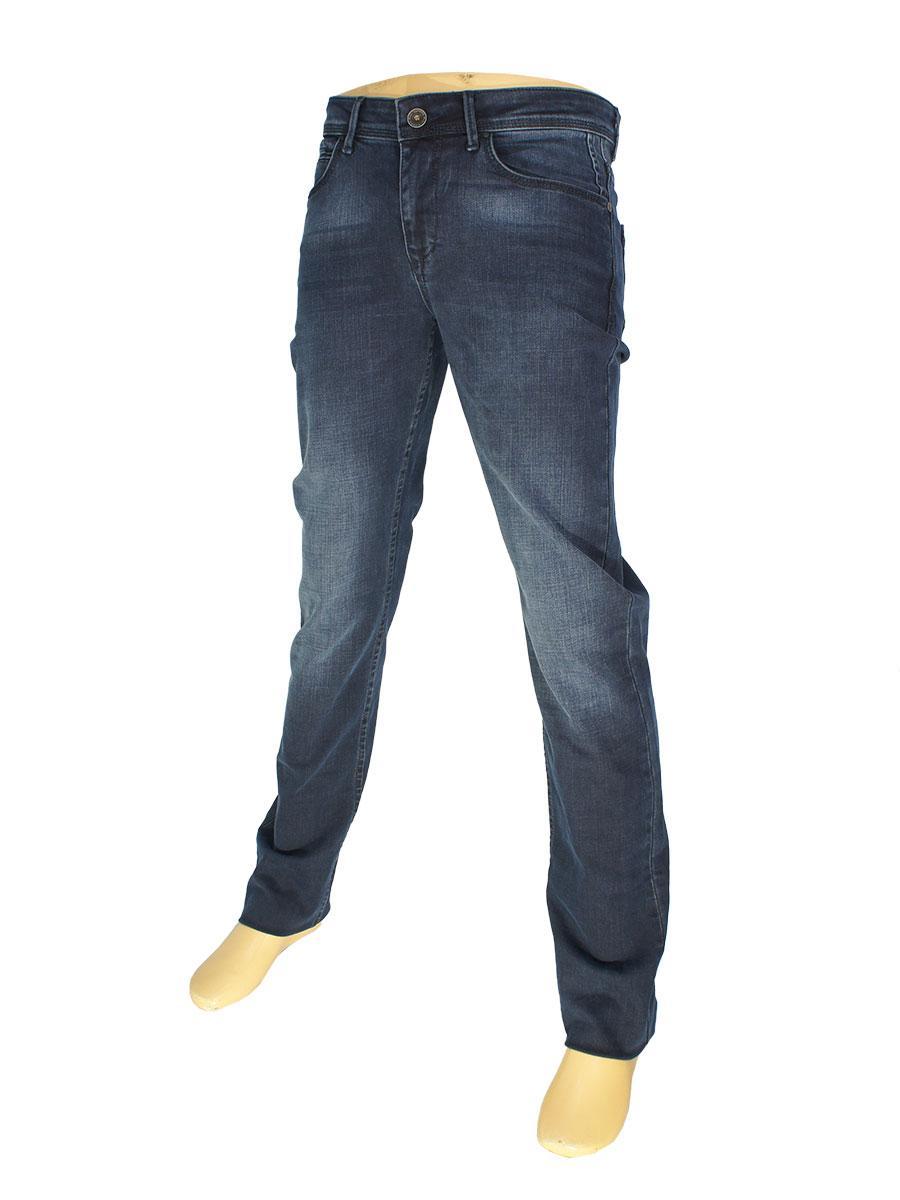 Стильні чоловічі джинси Differ E-2406 SP.NO.0472