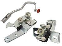 Fiat Ducato 02-06 ролики на раздвижные боковые двери, 3 шт. Набор. механизмы