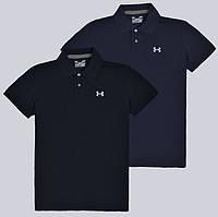 Футболки Under Armour. Стильные футболки. Спортивные футболки. Оригинальные футболки.