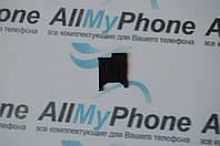 Держатель sim-карты Sony C6802 XL39h Xperia Z Ultra / C6806 / C6833 / D5322 / D6502 / D6503 Xperia Z2 Black