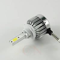 Светодиодная лампа H3 LED, ближний свет 18Вт, (указана цена за 1 штуку)