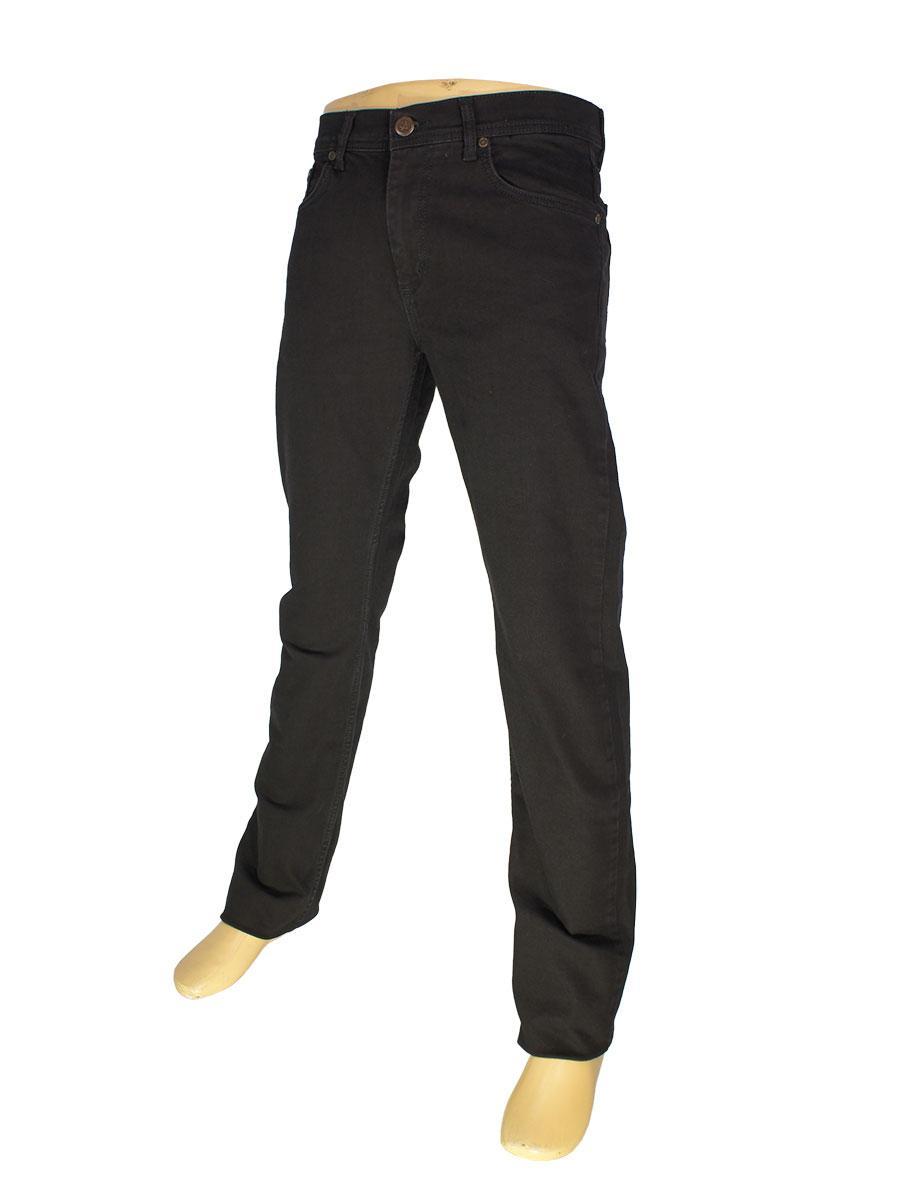 Чоловічі чорні джинси Activator 105-T. Black