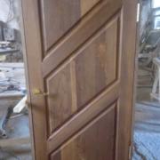 Двери из термососны