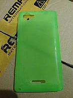 Чехол TPU для Sony Xperia L C2105 S36h