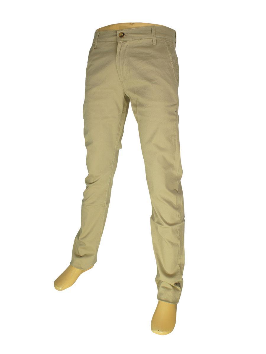 Чоловічі бежеві джинси Cen-cor CNC -1252