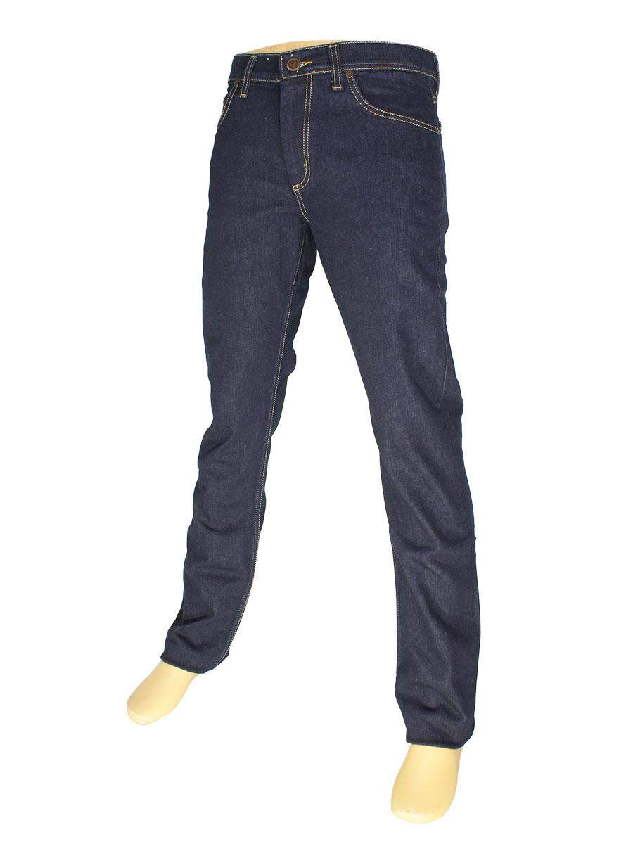 Чоловічі класичні джинси Activator 105-B Leon