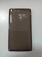Силиконовый чехол для Sony Xperia ZL (L35h/L35i C6502/6503)