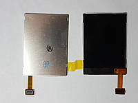 Дисплей (экран) Nokia E65 high copy, 5630, 3720, 5610,6730, 6220c, 6500s, 6600s, 5700, 6110 Navigator, 6303, 6