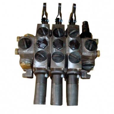 Гидрораспределитель навесного оборудования МТЗ-1025, фото 2