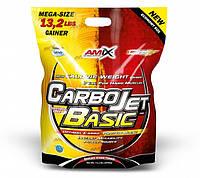 CarboJet Basic 6000g (Amix Nutrition)