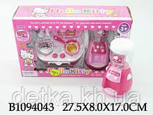 "Кофеварка,плита YY-214-2/1094043 ""Hello Kitty"""