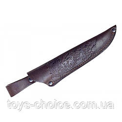 Кожаный Чехол Для Ножа