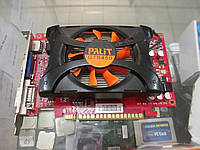 Видеокарта Palit  GeForce GTS 450 1024MB GDDR3