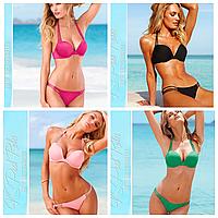 Купальники копии Victoria's Secret 4 цвета