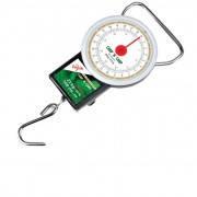 Round Mechanical scales, 22kg (Механические весы с рулеткой, до 22-х кг)