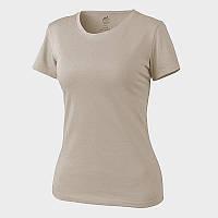 Футболка женская Helikon-Tex® Women's T-Shirt - Хаки