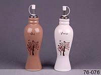 Набор емкостей для масла и уксуса 76-076