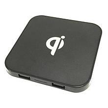 Беспроводная зарядка QC 2.0 Wireless модель Q8
