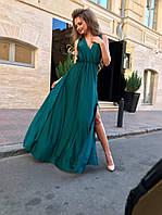 Вечернее платье из шелка 427.2 МВ